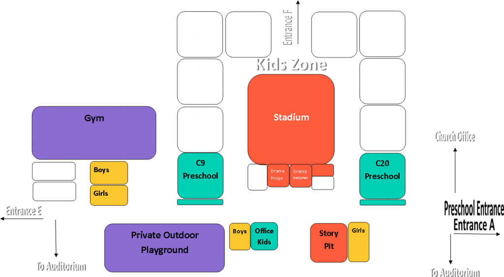 School-layout